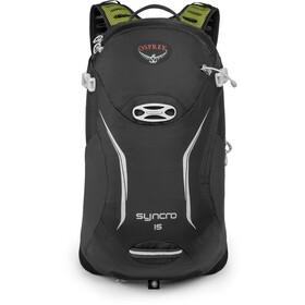 Osprey Syncro 15 Plecak M/L szary/czarny
